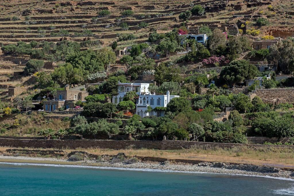 elayio houses