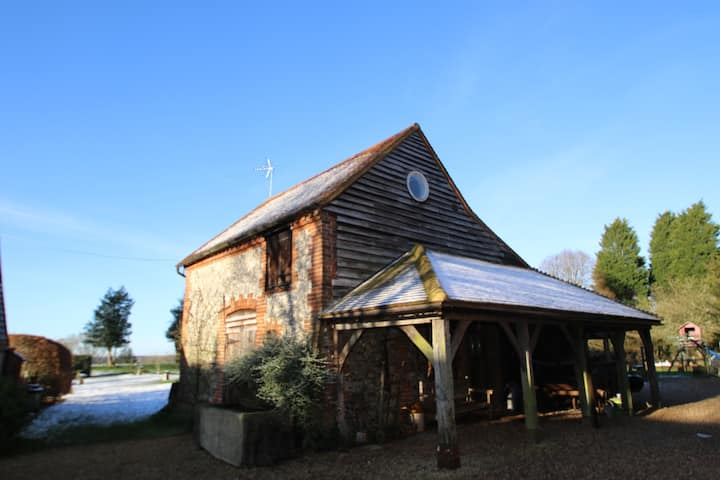 No. 1, The Old Stable at Priestley's Farm