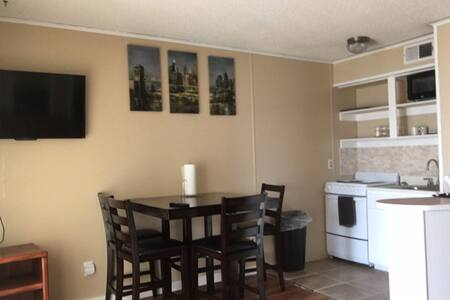 3308 Furnished Beach  Condo With A Full Kitchen - Corpus Christi - Kondominium