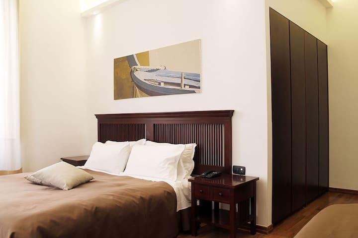 Apartment with 1 Bedroom in Hotel BADIA NUOVA