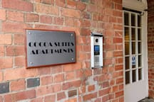 Cocoa Suites @ Rowntree Wharf