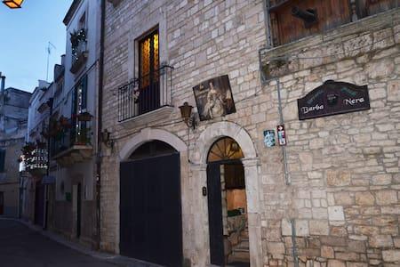 La Dimora del Pirata - Acquaviva delle Fonti - ที่พักพร้อมอาหารเช้า