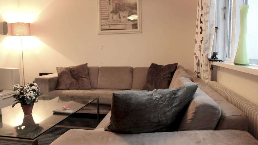 Budget Apartment in Torshavn