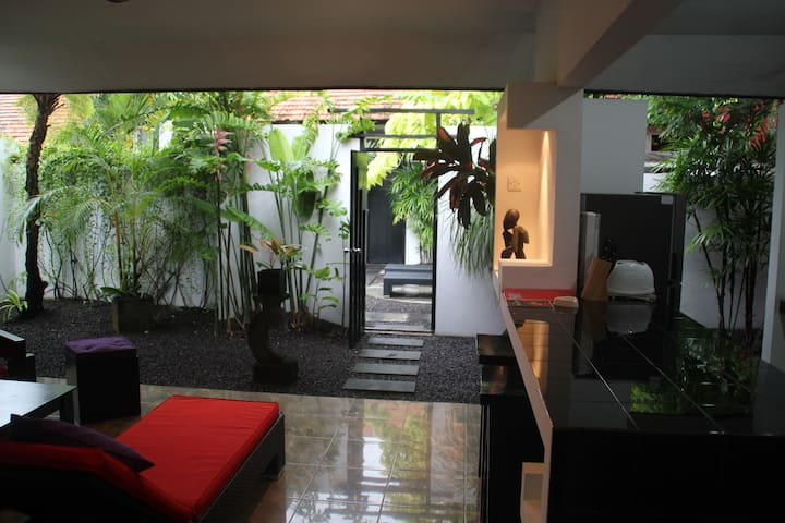 Great 1 Bed Room Villa Seminyak No3