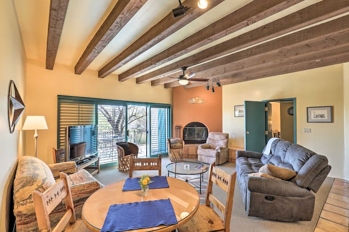NEW! Tucson Family Casita w/Resort-Style Amenities