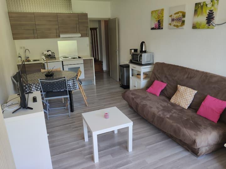 Très bel appartement T2 plein Sud Villard de Lans