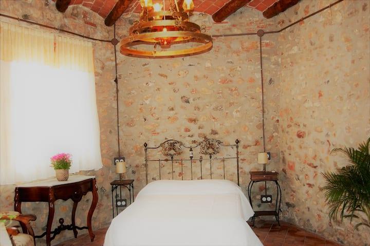 Casa Bohemia: romantisch appartement, alle comfort