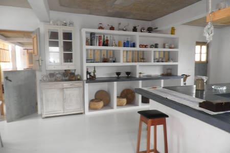 Casa en Norte de Bahia - Aldea.  - Mindelo - Bed & Breakfast