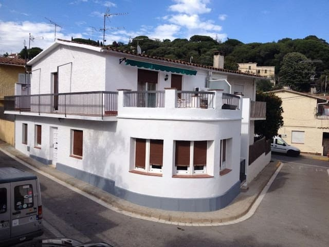 Casa en Sant Andreu de Llavaneres - Sant Andreu de Llavaneres - Hus