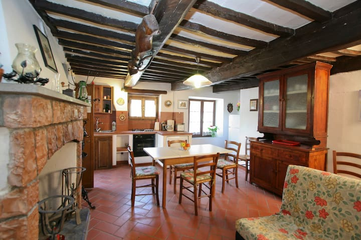 Apartment between Umbria & Tuscany - Lisciano Niccone - อพาร์ทเมนท์