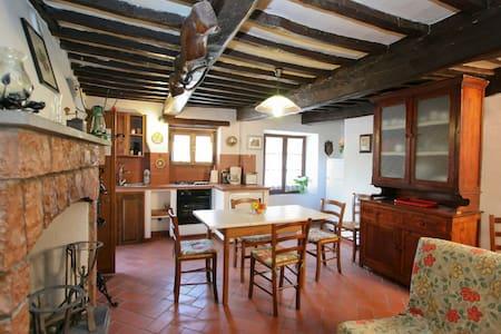 Apartment between Umbria & Tuscany - Lisciano Niccone