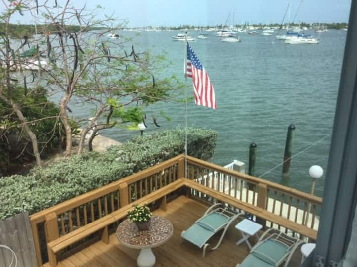 BOOT KEY HARBOR WATERFRONT CONDO- FEB AND MAR 2021