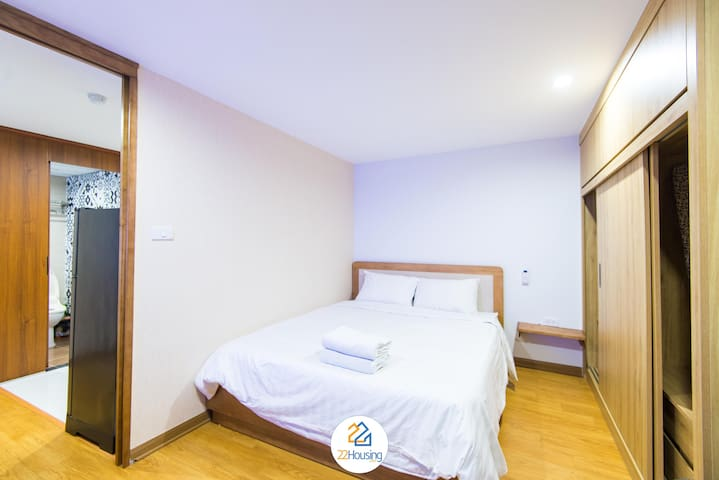 22HOUSING#27 - ONE BEDROOM/LUXURY/COZY HOME/HANOI