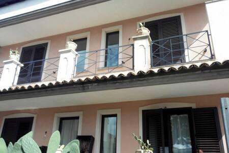 Villa sant Agata - Aci Bonaccorsi - Bed & Breakfast