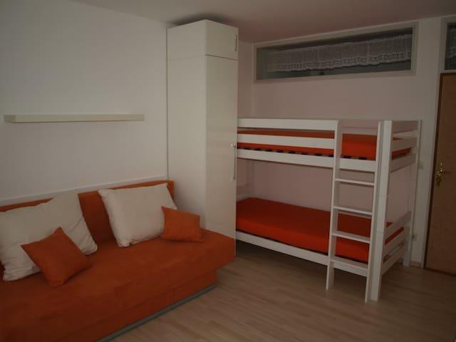 Bad Gastein Holiday Apartment 47 - Badgastein - Apartmen