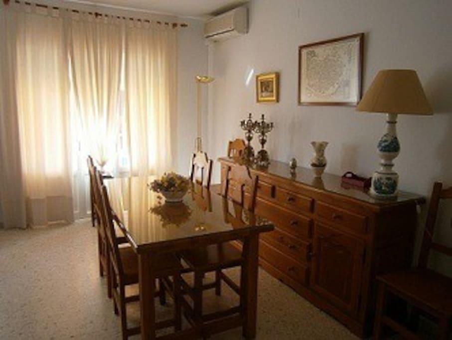 Bonito apartamento de vacaciones apartamentos en - Alquiler apartamento sanlucar de barrameda ...
