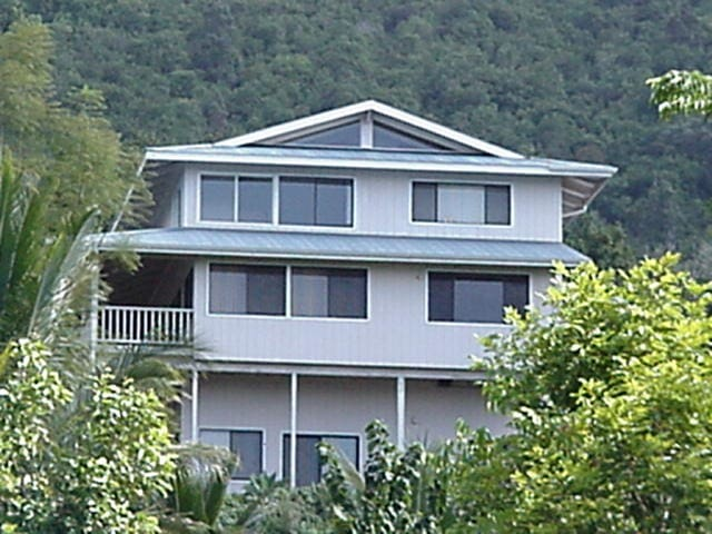 Volcano Suite Upscale accomadations - Captain Cook - Bed & Breakfast