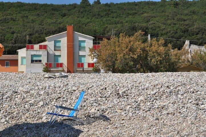 SPORT & RELAX costa dei trabocchi - Borgata Marina - Lejlighed