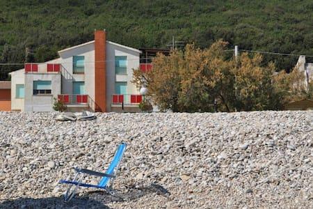 SPORT & RELAX costa dei trabocchi - Borgata Marina - Lakás