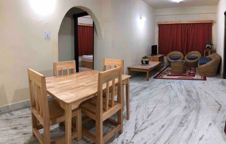 Yoezer's guesthouse