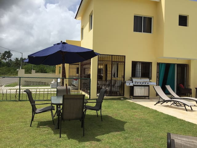 Mountain view playa dorada house - Puerto plata  - Villa