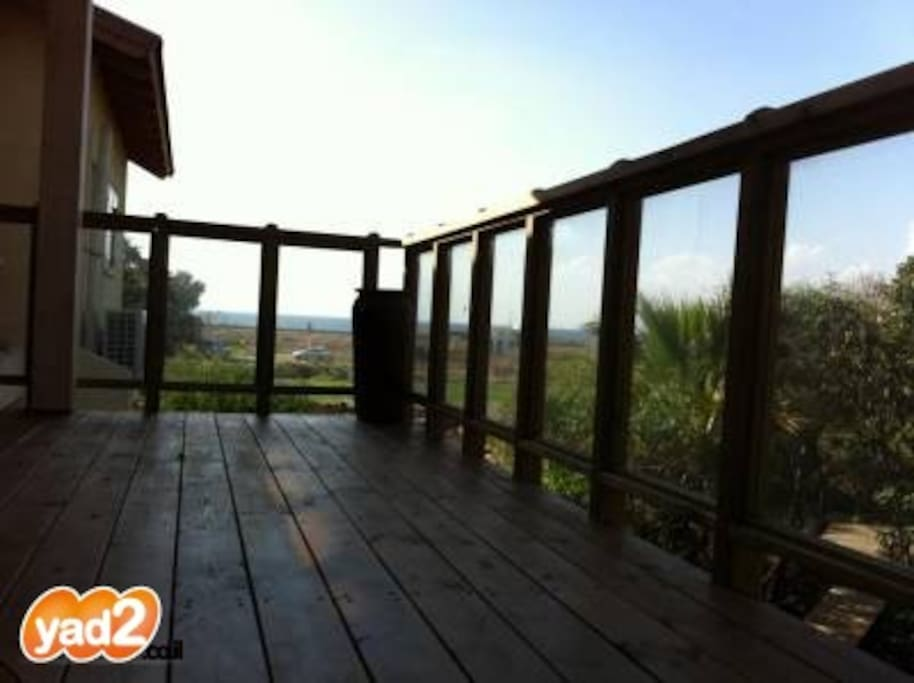 Two Beautiful Apartments Sea View - Apartments for Rent in ... Pictures Kibbutz Hahotrim