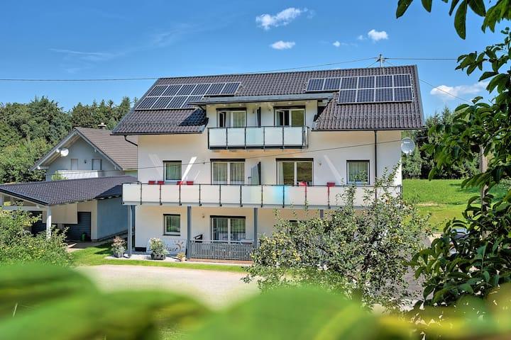 Wohnung  Deutschbauer Villach/Drobollach