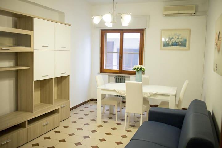 Casa Vacanze a Soverato