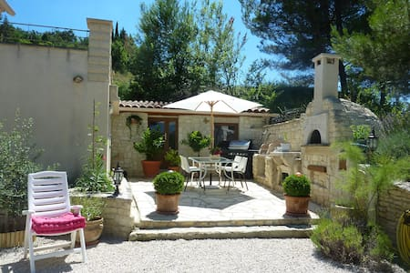 Appartment in Provence Luberon Apt - Gargas