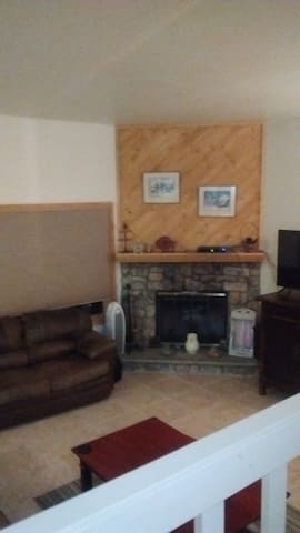 Private getaway for single or couple retreat - Silverthorne - Apartamento