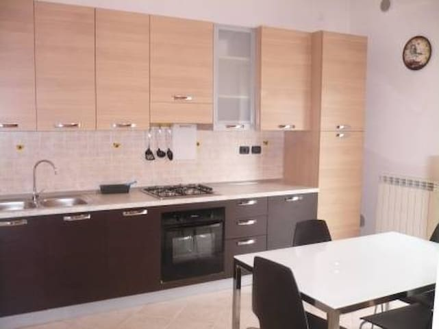 New apartment in Verona - San Martino Buon Albergo - Huoneisto