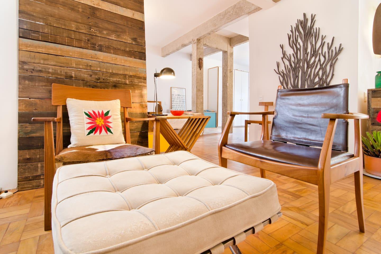 Apartment / Loft
