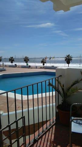 Apartamento en la bahía de Cadiz - El Puerto de Santa María - Apartment