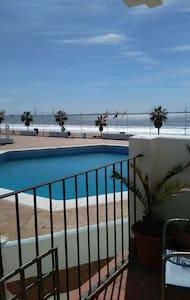 Apartamento en la bahía de Cadiz - El Puerto de Santa María