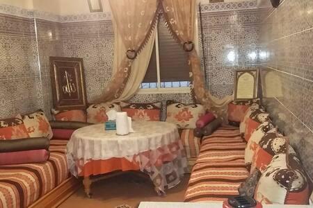 Le confort chez Sas appartement