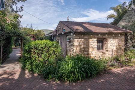 Kaleidoscope Inn & Gardens - The Cottage