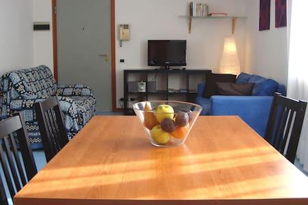 Elegante appartamento in centro  - Ravenna