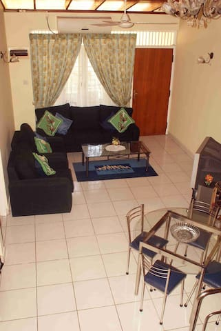 4 Rooms With All Amenities in Col 5 - Colombo - Apartamento