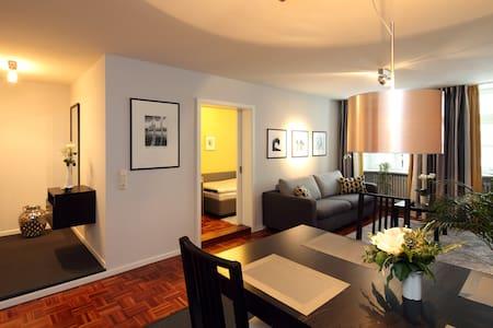 Appartement am Dom - Regensburg - Lakás