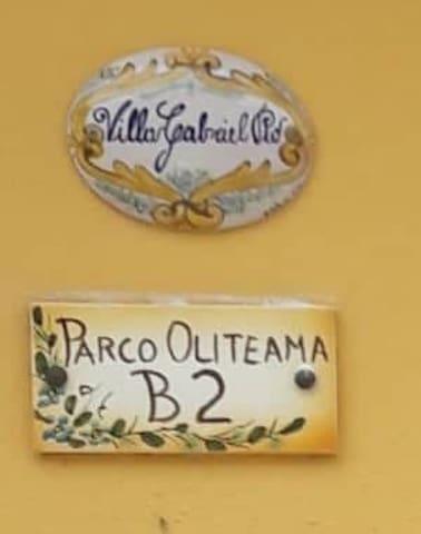 VILLA GABRIEL PIO