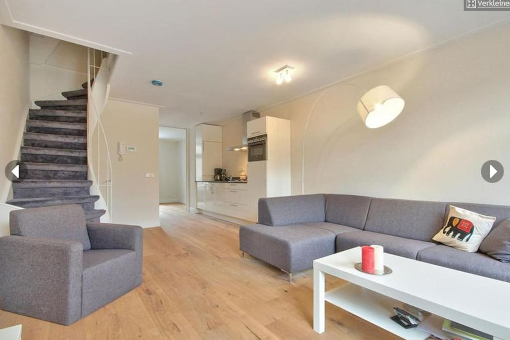 Appartment In Amsterdam For 2 Apartments For Rent In
