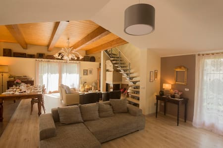 Armonia hospitality nature Umbria - Castel del Piano - Bed & Breakfast