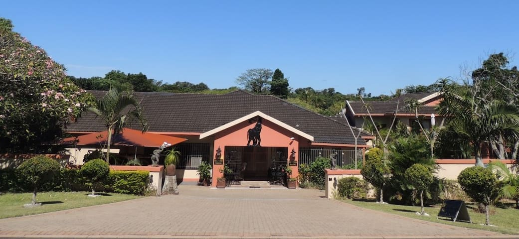 Elephant Coast Guest House - Saint Lucia - 民宿