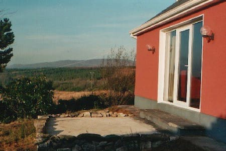 Romantisches Cottage in Donegal  - Laghy - Hus