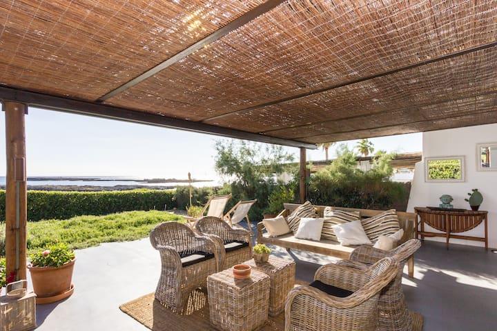 Charming house by the sea - Mahon - Villa