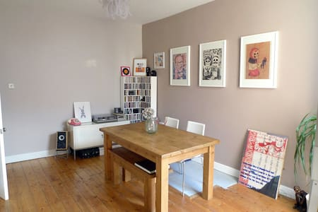 Salford -Lowry-MediaCity-Manchester - Salford - House