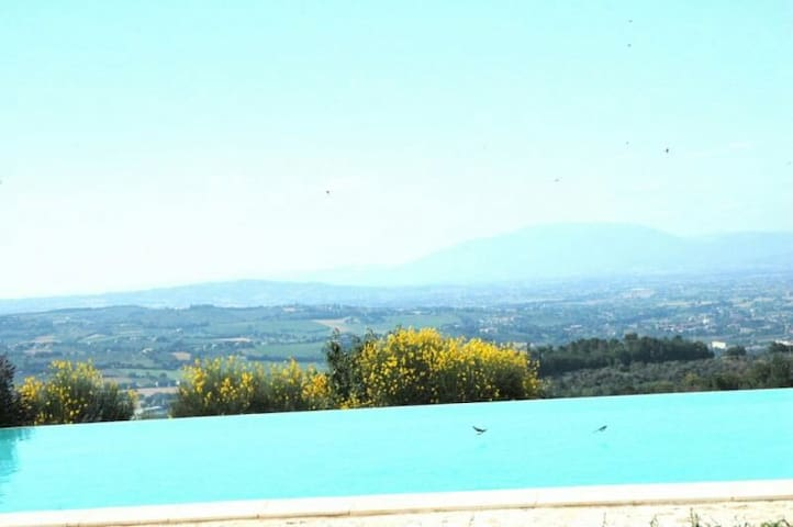 Fico apartment (2 people). - Spoleto - Apartament