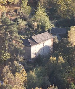 Blissful retreat on Pereyrol estate - Saint-Étienne-Vallée-Française