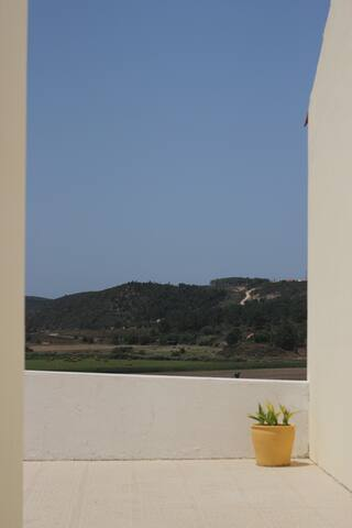 House with a Terrace and View in Odeceixe - Odeceixe