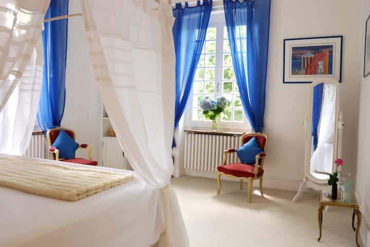 Mediterranee Luxury Chambre